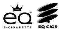 EQ Cigs Norge
